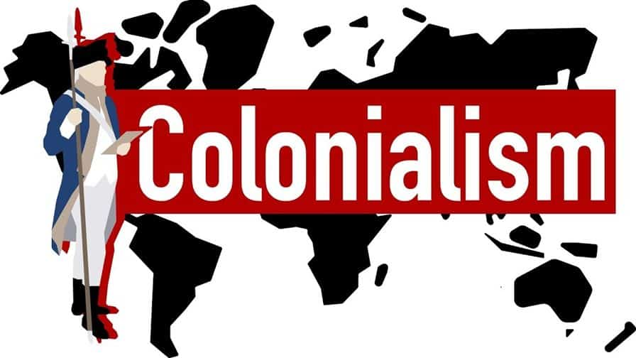 ILL COLONIALISM
