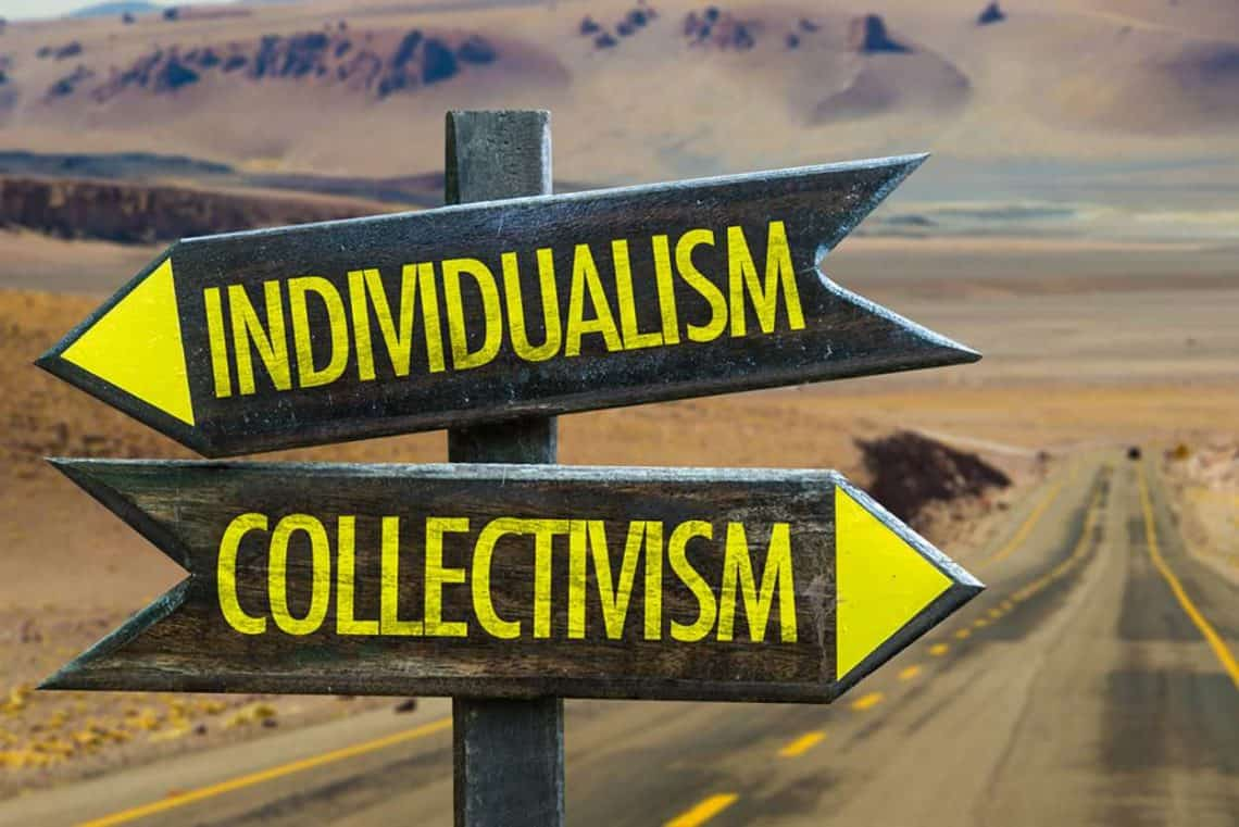 Harmonising Individualism and Collectivism