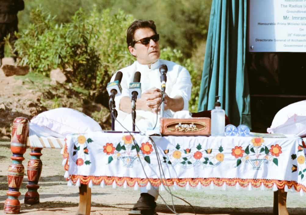 PM-Imran-khan-at-Nandana-fort