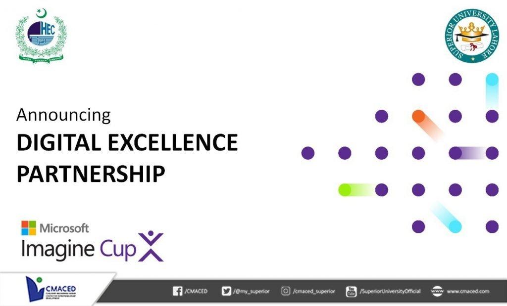 HEC-Microsoft Imagine Cup 2021